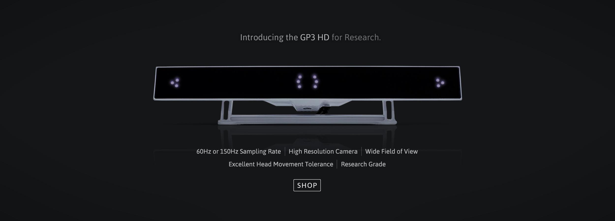 GP3 HD